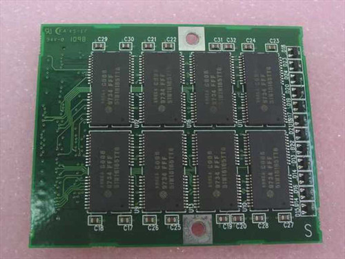 VisionTek 64MB Toshiba Laptop Memory Tecra 710CDT VT57025.0F