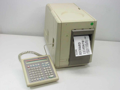 Monarch MO9445-02  Thermal Marking Thermal Label Printer with RS-232C serial port