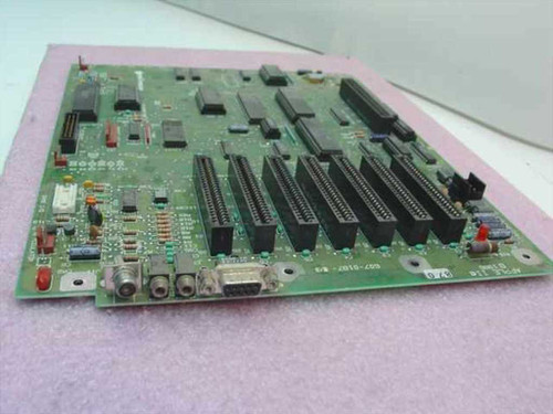 Apple IIe System Board 820-0087-A