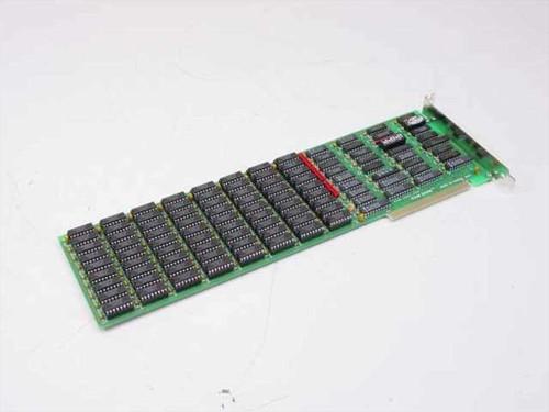 THK 48101  MEMO-2000X DF, IBM XT, PS/2 Models 25 and 30