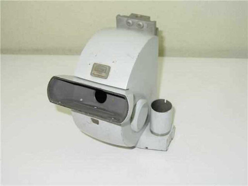 Carl Zeiss Head  Microscope Head from Vintage Equipment