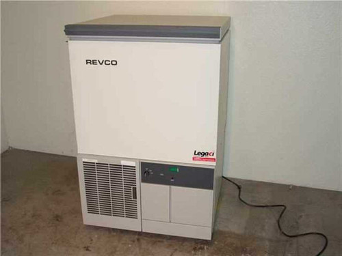 Revco ULT350-3-A30  Ultra Low Chest Freezer - As Is - Needs Compressor