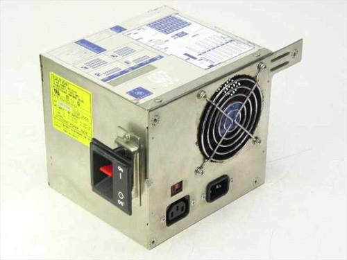 Skynet SNP-200E  Everex 286 Computer Power Supply PN POW-00010-01