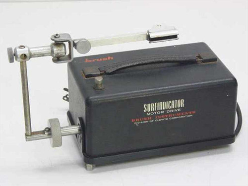 Brush Instruments  BL-117A  Surfindicator Motor drive
