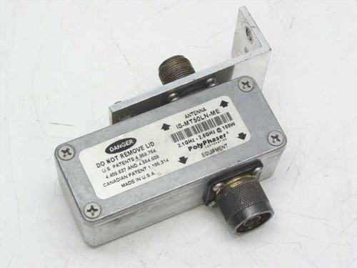 PolyPhaser Corp. IS-MT50LN-ME  Antenna
