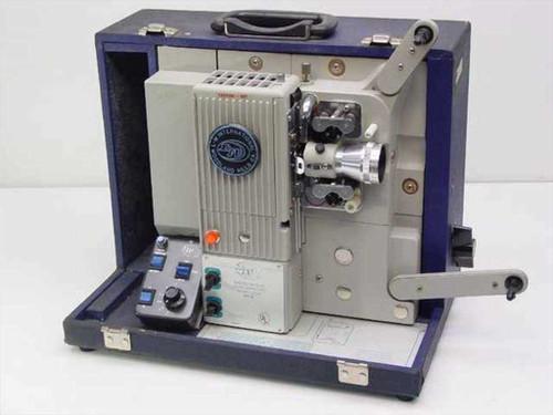 The Athena Company 224A MK V  16MM Photo Optical Data Analyzer Projector