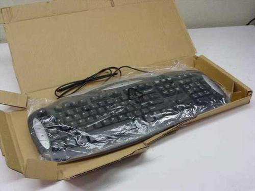 Gateway KB-0401  Multimedia Keyboard