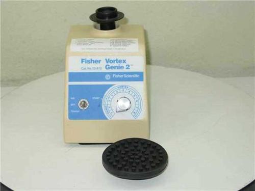 Fisher Scientific G-560  Vortex Genie 2 Shaker