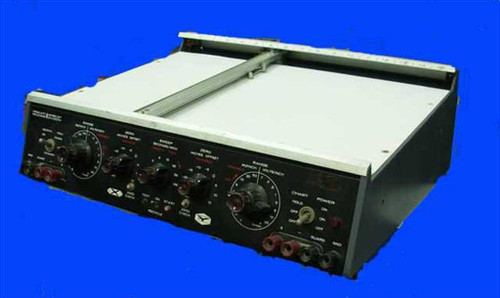 HP 7001A  X-Y-T Chart Flatbed Recorder