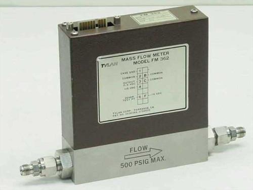 Tylan Corp FM-362  Mass Flow Meter