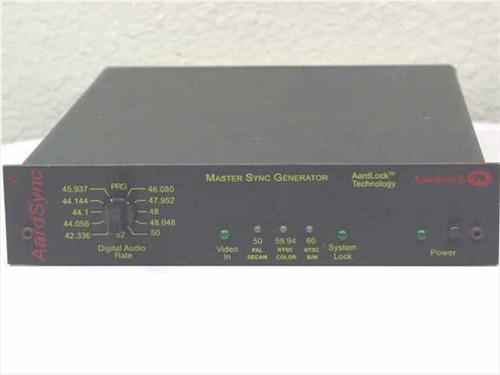 Aardvark Aardsync II  Master Sync Generator
