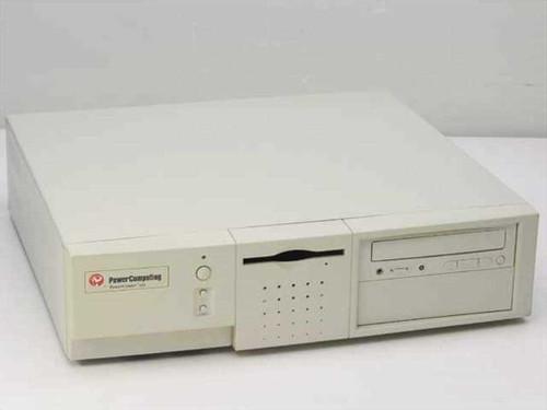 Power Computing Corp. 604/120/LP  PowerCenter 132