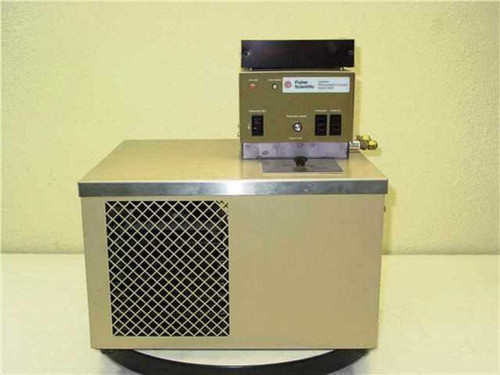Fisher Scientific 9000  Isotemp Refrigerated Circulator with Heater
