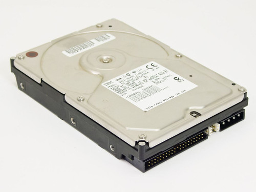 "IBM 6.4GB 3.5"" IDE Hard Drive  09J0308"