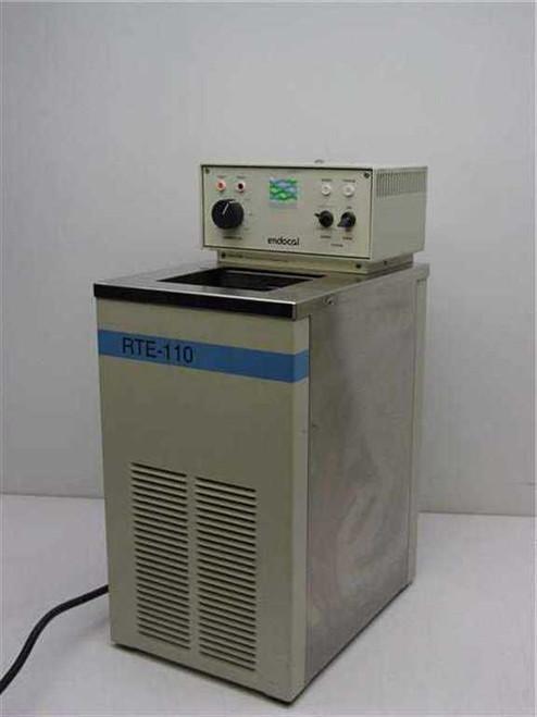 Neslab RTE-110  Endocal Bath / Circulator -25