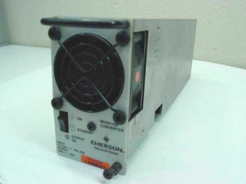 Emerson MHSA10B  DC DC Converter