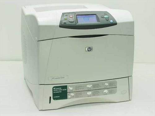 HP Q5400A  4250 Black and White Laser Printer