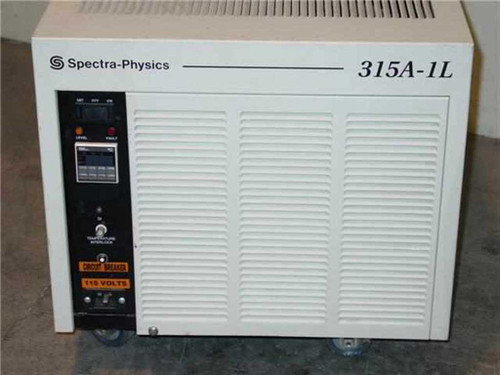 Spectra Physics 315A-1L  115 VOLT Chiller