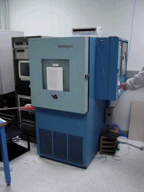 Tenney Ten  TTRS Environmental Test Chamber 10 CF w/Humidity ~