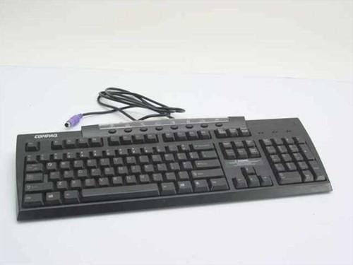 Compaq PS/2 Keyboard - KB-9963 - Black (164996-001)