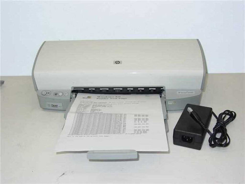 HP C9068A  HP DeskJet D4160
