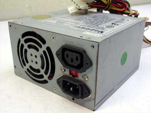 Mapower PP-300T  300W ATX Power Supply