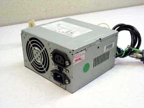 Lead Year Super 2250N  AT Power Supply 250 Watts