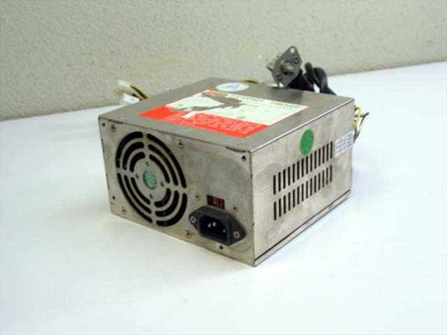 Powertronic TK-4230 DE  AT Power Supply 200 Watts