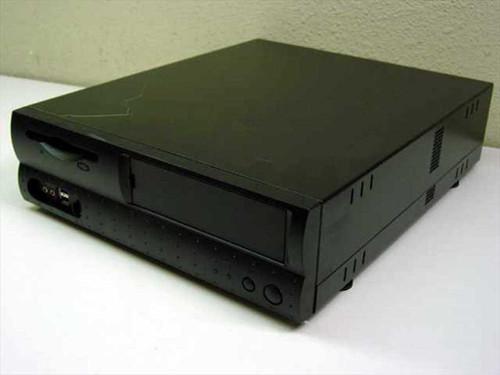 STi Communication Mini Desktop  Computer Case 13 x 16 x 4