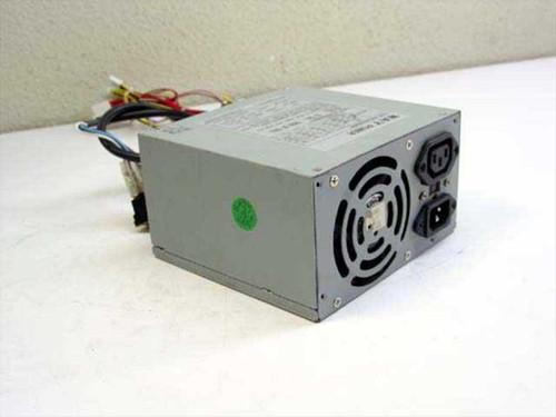 Way Power EP 200  AT Power Supply 200-230-250 Watts