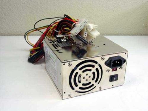 JGE JX-9810UK  ATX Power Supply 350 Watts