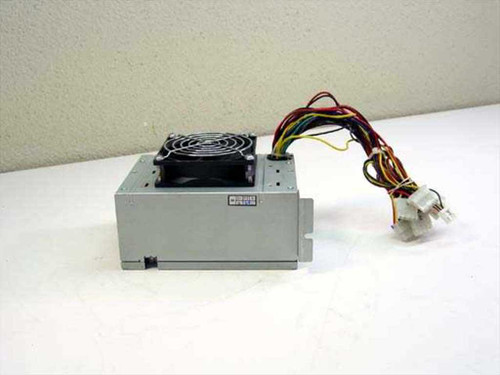 Newton Power LTD NPS-200PB-56C  ATX Power Supply 200 Watts