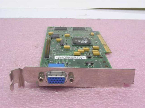 Compaq 179231-001  ATI Rage Pro Turbo AGP Video Card
