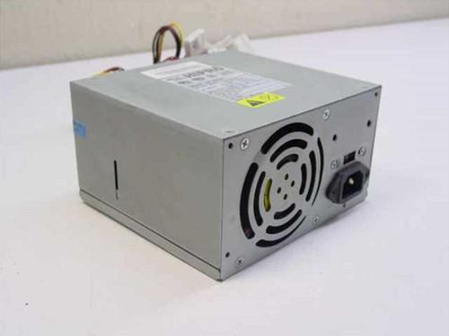 HIPRO HP-206 SS  Power Supply IBM 12J5108 200 Watt