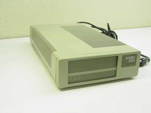 Motorola-Codex 2510  Data Modem