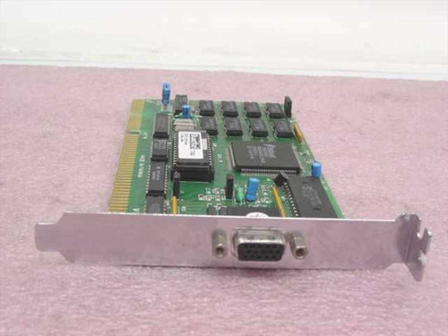 Trident V537S  Video Card