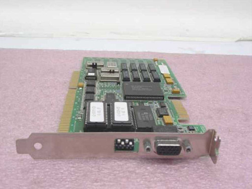 AT&T 61-603129-00  ISA Video Card