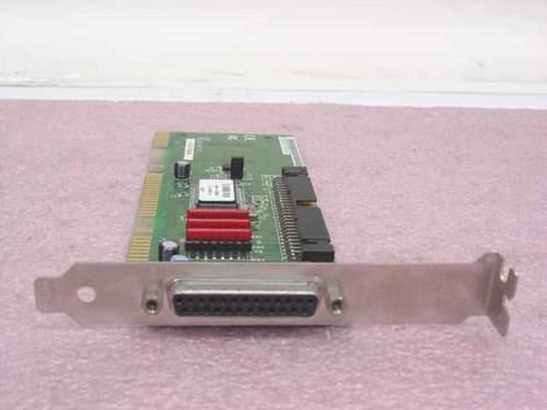 Adaptec AVA-1505A  SCSI Controller Card