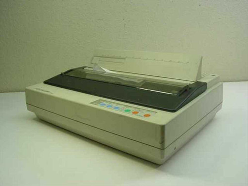 Fortis DX21  Daisy Wheel Printer