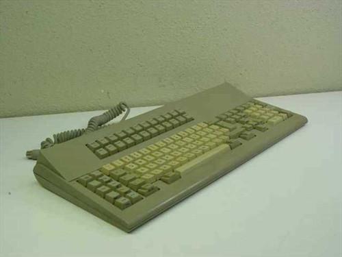 Telex 205233-004  Keyboard