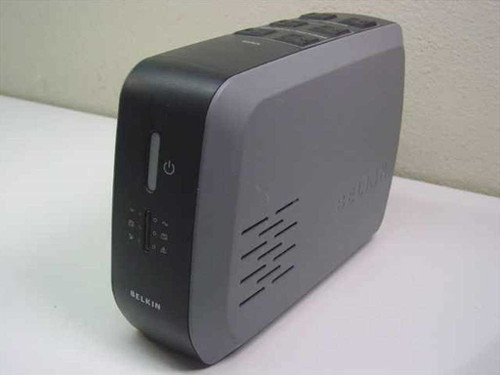 Belkin F6C550-AVR  550 VA Office Series 550VA UPS 6-Outlet