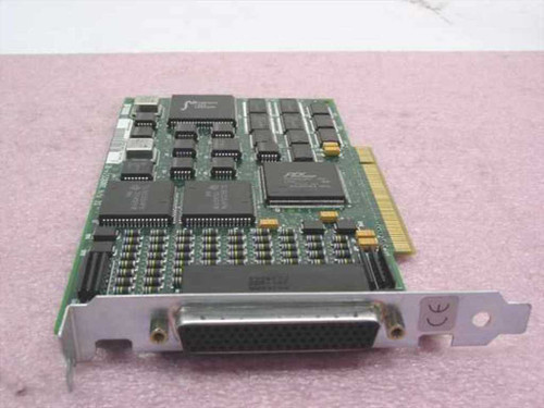 Digi International 50000536-01  Acceleport 8R PCI Card