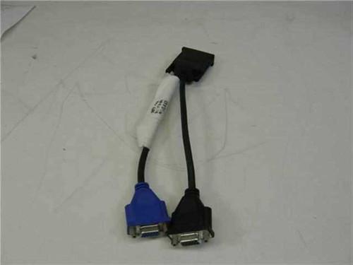 Dell 05E911  EDD to Multi Output VGA / dual VGA