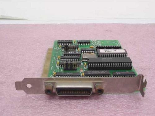 GPIB 01000-60300  8 BIT IEEE-488 8-Bit ISA Card