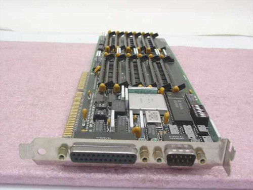 IBM 55X3543  Memory Expansion Board