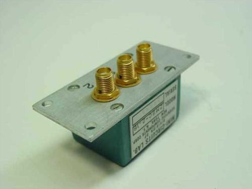 Mini-Circuits ZMSC-2-1B  Power Splitter