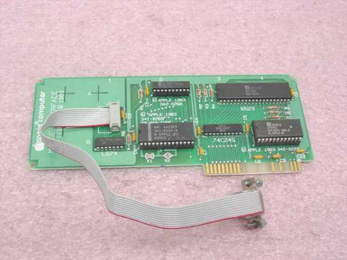 Apple 820-0104  Mouse Interface 670-0030