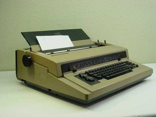 Silver Reed EX 50  Electric Typewriter