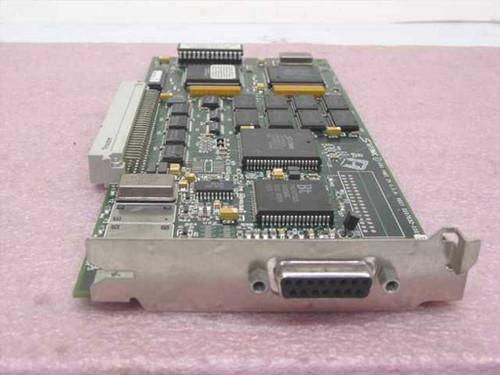 SuperMac 0007632-0001  NuBus Card