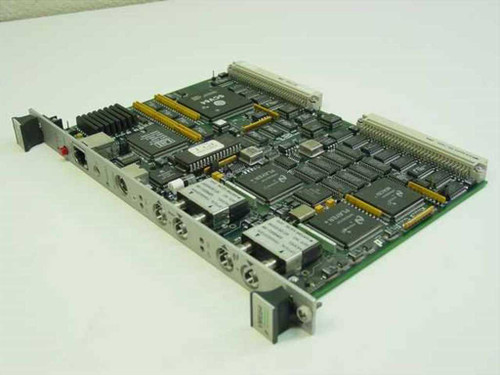 Performance Technologies PT-VME600A  Fiber Distributed Interface Node
